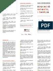 Guia de recursos sobre educació infantil i família