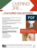 Art Promotion Sheet - 2/20/13