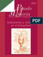1.Moreno Seco Pasado y Memoria Franquismo
