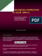 7. DBCA unifactorial.pps