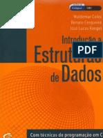- Introdução a Estrutura de Dados