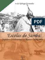 Manuel Fernandes - Escolas de Samba