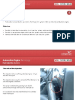 Powerpoint Fuel Injection Systems