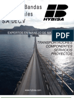 Catalogo HYBISA