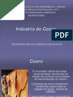 Industria Do Couro 2o GQ
