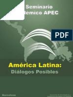 XV Seminario APEC - América Latina