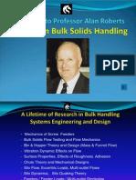 Bulk Solids Handling Research AWR 2010 FXA