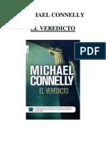 14-Connelly Michael - El Veredicto.pdf