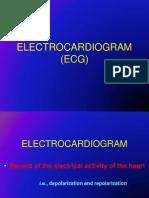 ECG Basics Module-1