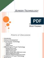 Touch Screen Tech.pptx