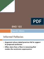 11amEng 102 Appendix Fallacies
