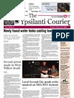 Manchester Enterprise Front Page Feb. 21, 2013
