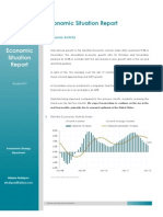 Aldesa Economic Situation Report - January 2013