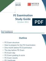 ESS-FE Seminar_ October 2011