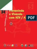 PrevenindoeVivendocomHIVAIDS