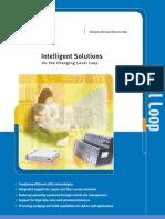 RAD LocalLoop Solutions Paper
