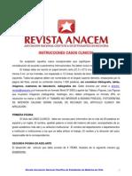 Instrucciones Articulosclinicos Julio2010