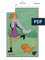 Cabot Meg - Princesa 03 - Princesa Enamorada