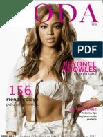 Dip Tico Beyonce