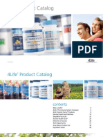 4life Catalog