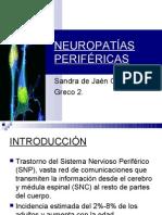 neuropatasperifricas