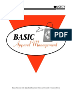 Apparel Management