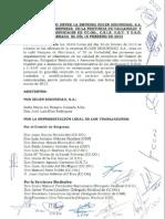 Acuerdo en EULEN Seguridad Valladolid Para Estabilidad en El Empleo