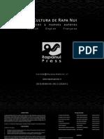 Catálogo Obras Especializadas  en Rapa Nui