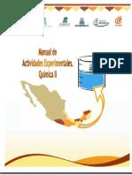 Manual de Practicas de Quimica_II
