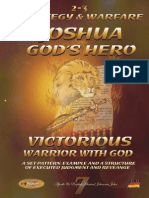 7e - Joshua Gods Hero - Volume 2-3