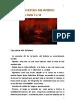 Descripcion del Infierno - San Antonio Maria Claret.doc