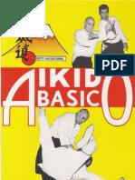 Nagashima Sato - Aikido Basico