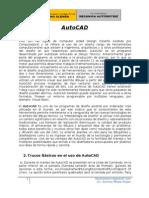 Introduccion Del AutoCAD