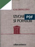 Locuinta Romaneasca GM Cantacuzino