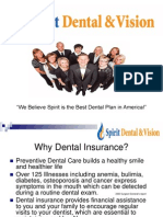 Why Spirit Dental Powerpoint