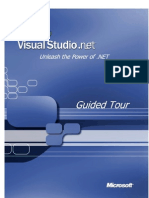 Guia Visual Studio Net