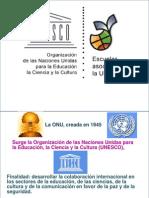 Unesco Presentacion SF