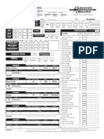 Hojas D&D 3.5 Editable