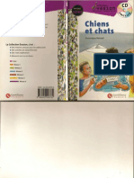 Chiens Et Chats (Livre Lecture)0001