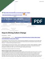 Keys to Driving Culture Change - Talent Management magazine.pdf