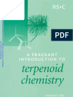 A Fragrant Introduction to Terpenoid Chemistry 1