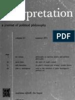 Interpretation, Vol_2-1