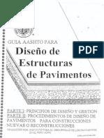 Guia AASHTO 93 version en español