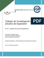 Trabajo Grupal de Investigacion