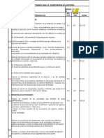 Programa de Auditoria-Asogan- Xat