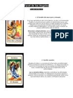 Tarot de Los Angeles