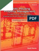 Public Housing Property Management Handbook and Index Vol 2 (D-Z) - David Hoicka - 2005 - ISBN 1-59330-197-9