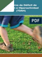 Trastorno de Déficit de Atención e Hiperactividad (TDA-H)