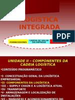 Logistica Unidade 2