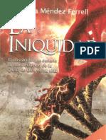 La Iniquidad - Dra. Ana Méndez Ferrell (Nueva Versión).pdf